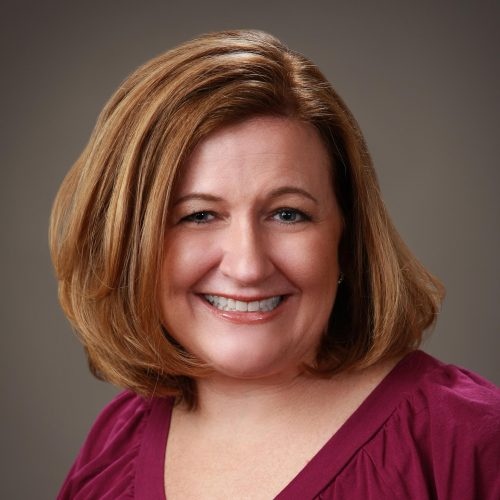 Karin Smith, Consulting Partner